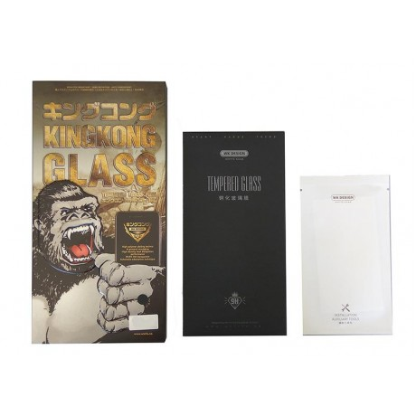 WK KINGKONG FULL TEMPERED GLASS FOR HUAWEI P20 PRO